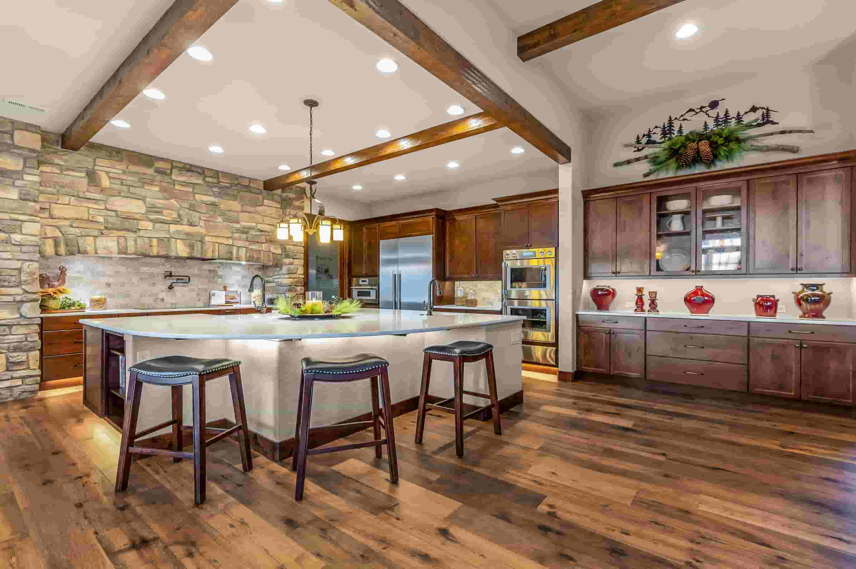 About Shea Chappell Custom Homes Colorado Springs